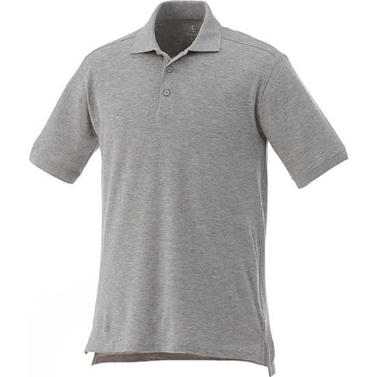 Elevate Men's Westlake Basic Cotton Polo