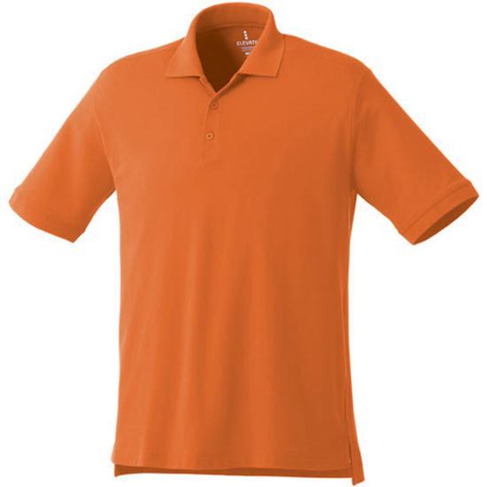Elevate Men's Westlake Basic Cotton Polo