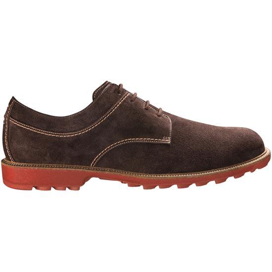 FootJoy Men's Club Casuals Suede Golf Shoes