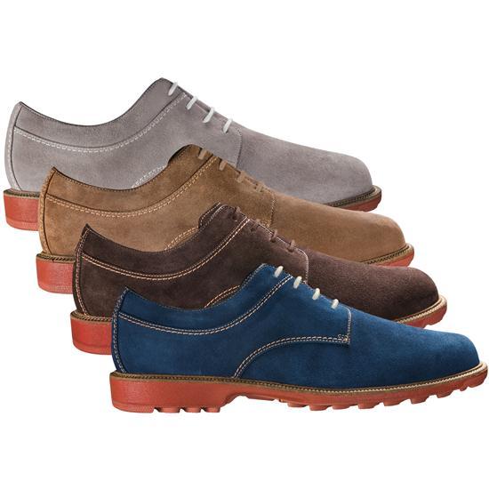 Footjoy Men S Club Casuals Golf Shoes