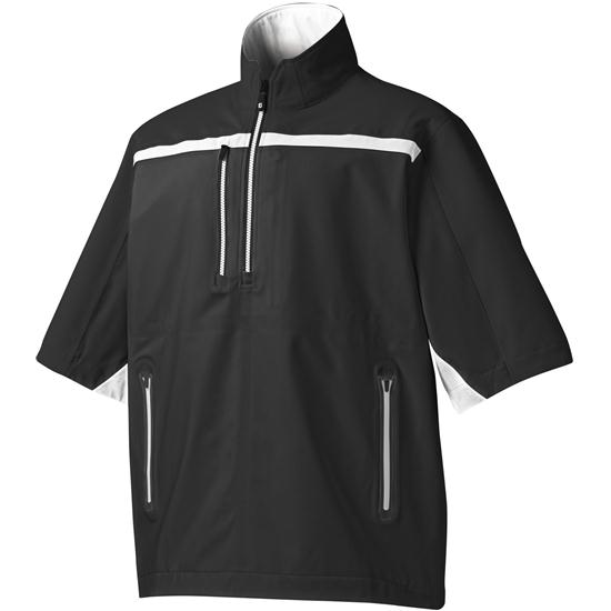 FootJoy Men's DryJoys Tour XP Short Sleeve Rain Shirt