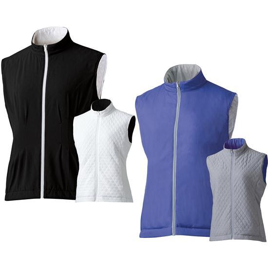 FootJoy Reversible Golf Vest for Women