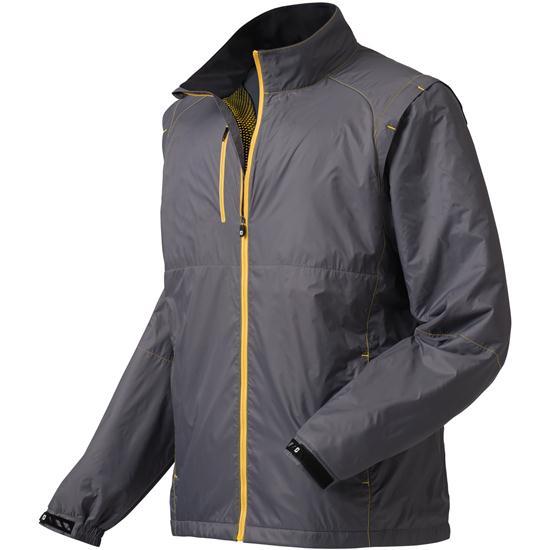 FootJoy Men's Thermal Fleece Jacket