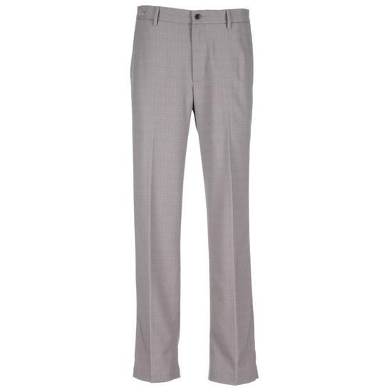 Greg Norman Men's Glen Plaid Pants