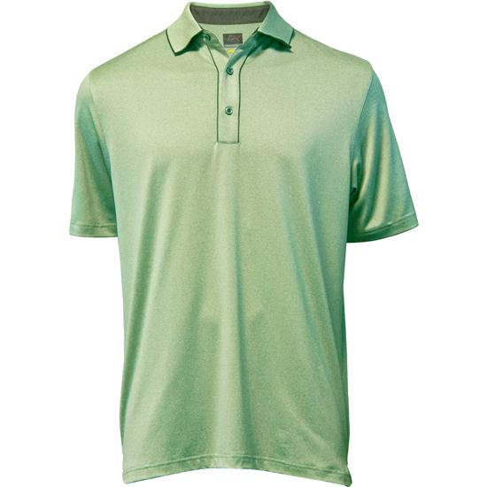 Greg Norman Men's Muir Solid Polo