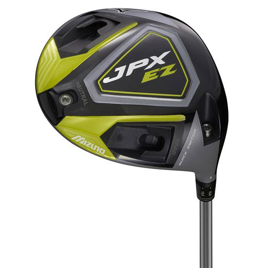 Mizuno JPX-EZ Driver for Women