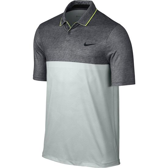 Nike Men's Momentum Camo Polo Manufacturer Closeout