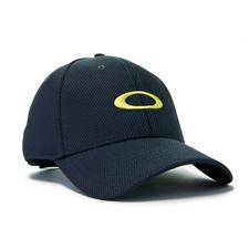 Oakley Men's Golf Ellipse Hat - Vintage Yellow