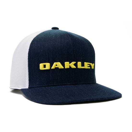 Oakley Men's Heather Hat