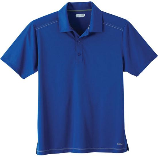 OnTour Men's Dunlay Performance Polo