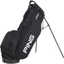 PING 4 Series Personalized Carry Bag - Black