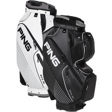 PING Personalized DLX II Cart Bags