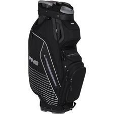 PING Pioneer II Personalized Cart Bag - Black