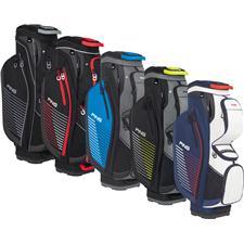 PING Traverse II Cart Bag