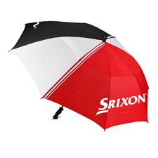 Srixon 62 Inch Double Canopy Tour Umbrella