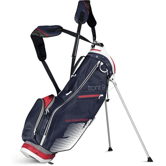 Sun Mountain Front 9 Stand Bag for Women