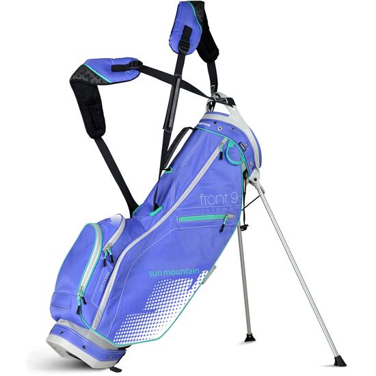 Sun Mountain Front 9 Stand Bag for Women - 2017 Model