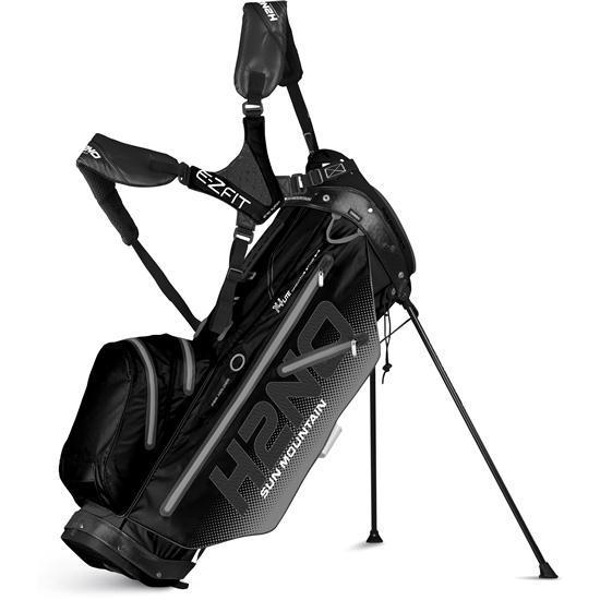 Sun Mountain H2NO 14-Way Waterproof Stand Bag