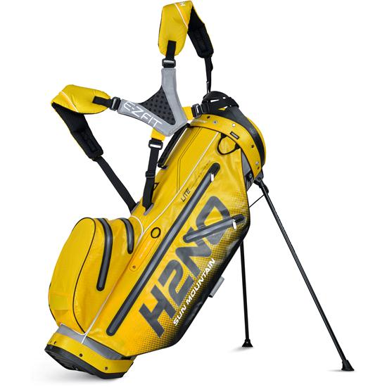 Sun Mountain H2NO Lite Waterproof Stand Bag