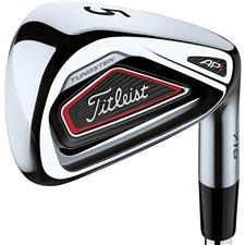 Titleist 716 AP1 Steel Iron Set