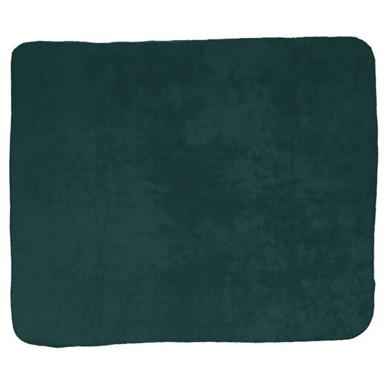 Custom Logo Lightweight Fleece Blanket
