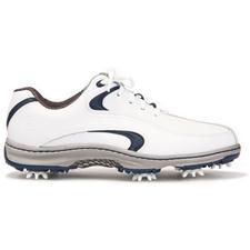 Footjoy Contour Series Golf Shoes White Lime Navy