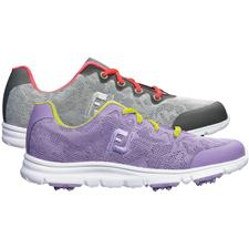 FootJoy Men's FJ enJoy Golf Shoes for Girls