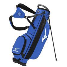 Mizuno Comp Personalized Stand Bag - Royal