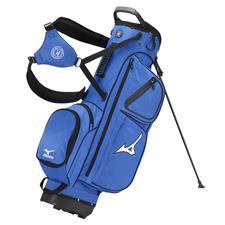 Mizuno Elite Personalized Stand Bag - Royal