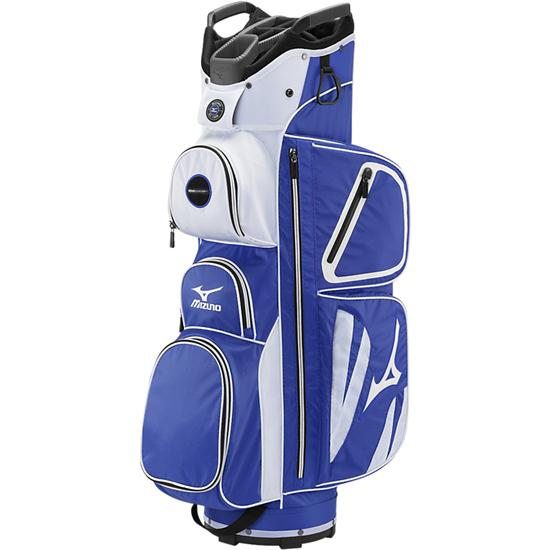 Mizuno Elite Tour Cart Bag