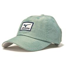 Mizuno Men's Oxford Personalized Hat - Green