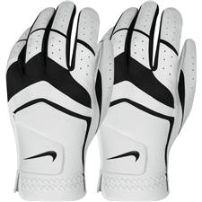 Nike Dura Feel VIII 2-Pack Glove