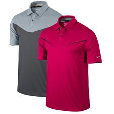 Nike Men's Innovation Color Block Polo Manf. Closeouts