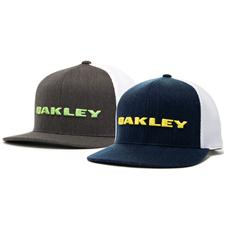 Oakley Men's Heather Hat