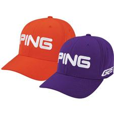 PING Men's i25 Tour Structured Hat