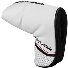 Taylor Made White Blade Putter Cover