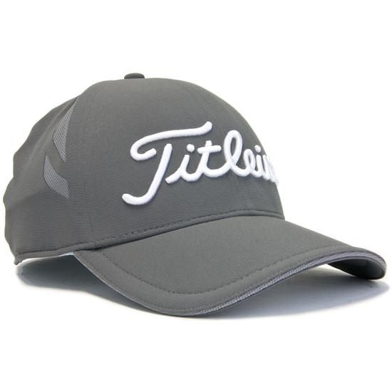 Titleist Men's Bonded Tech Performance Fitted Hats