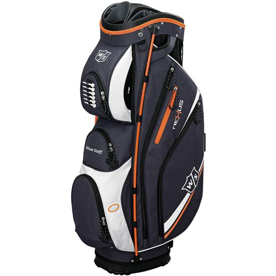 Wilson Staff Nexus II Cart Bag