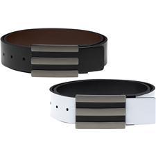 Adidas 3-Stripes Reversible Belt