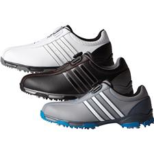 Adidas Men's 360 Traxion BOA Golf Shoes