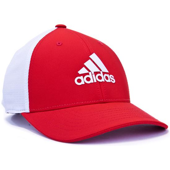 Adidas Men's ClimaCool Flex Fit Hat