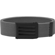 Adidas Webbing Belt - Vista Grey