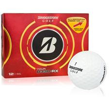 Bridgestone Prior Generation Tour B330-RX Personalized Golf Balls
