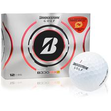 Bridgestone Prior Generation Tour B330-RXS Personalized Golf Balls