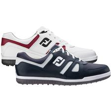 FootJoy Wide GreenJoys Spikeless Golf Shoes