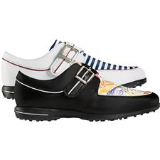 FootJoy Tailored Collection Buckled Golf Shoes for Women