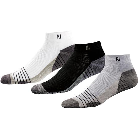FootJoy Men's TechSof Tour Sport Socks