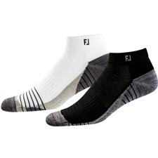 FootJoy Men's TechSof Tour Sport Socks