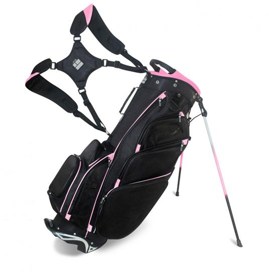 JCR DL550 Stand Bags for Women