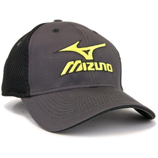 Mizuno Men's 1906 Fitted Hat
